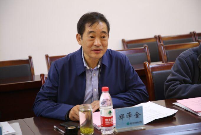湖北三峡职业技术学院召开口腔医学专业申报评审会(图1)